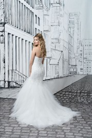Justin Alexander Wedding Dress SS2017 8899