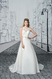 Justin Alexander Wedding Dress SS2017 8902
