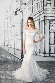 Justin Alexander Wedding Dress SS2017 8903