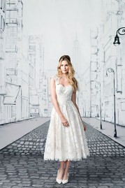 Justin Alexander Wedding Dress SS2017 8904