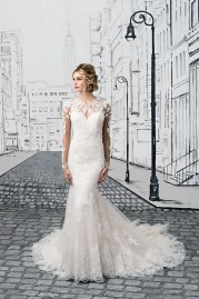 Justin Alexander Wedding Dress SS2017 8905