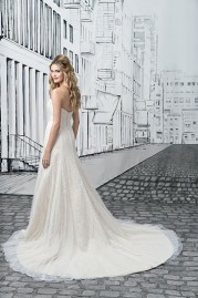 Justin Alexander Wedding Dress SS2017 8906