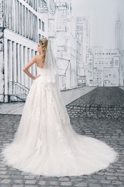Justin Alexander Wedding Dress SS2017 8908