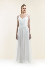 Lambert Creations Wedding Dress Abbeyroad