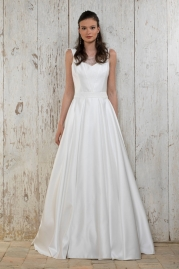 Lambert Creations Wedding Dress Angela