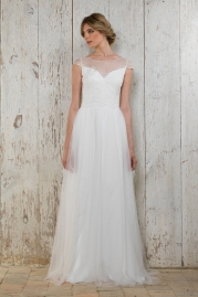Lambert Creations Wedding Dress Arielle