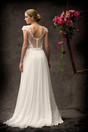 Lambert Creations Wedding Dress Cezanne