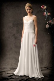 Lambert Creations Wedding Dress Chardin