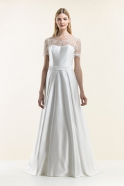 Lambert Creations Wedding Dress Chicago