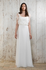 Lambert Creations Wedding Dress Cyndie