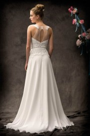 Lambert Creations Wedding Dress Dali