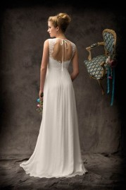 Lambert Creations Wedding Dress Delacroix