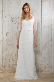 Lambert Creations Wedding Dress Doris