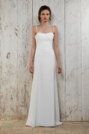 Lambert Creations Wedding Dress Emilie