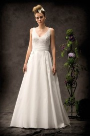 Lambert Creations Wedding Dress Gericault