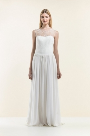 Lambert Creations Wedding Dress Gisèle