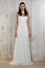 Lambert Creations Wedding Dress Gloria