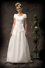 Lambert Creations Wedding Dress Goya