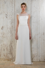 Lambert Creations Wedding Dress Ingrid