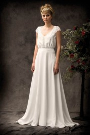 Lambert Creations Wedding Dress Kandinsky