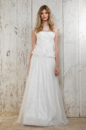 Lambert Creations Wedding Dress Kelly