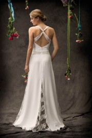 Lambert Creations Wedding Dress Klimt