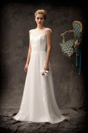 Lambert Creations Wedding Dress Lagos