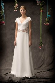 Lambert Creations Wedding Dress Lempicka