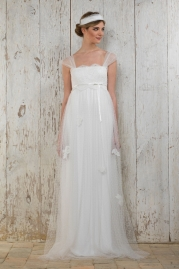 Lambert Creations Wedding Dress Lucie