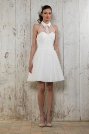 Lambert Creations Wedding Dress Mimi