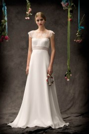 Lambert Creations Wedding Dress Modigliani