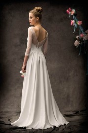 Lambert Creations Wedding Dress Monet