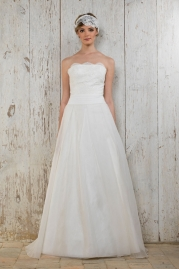 Lambert Creations Wedding Dress Murielle