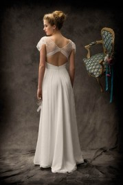 Lambert Creations Wedding Dress New York