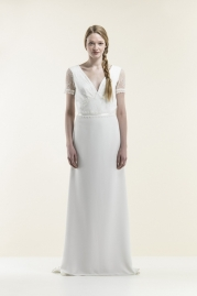 Lambert Creations Wedding Dress Patou