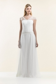 Lambert Creations Wedding Dress Saint Germain