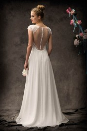 Lambert Creations Wedding Dress Velasquez