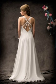 Lambert Creations Wedding Dress Vermeer