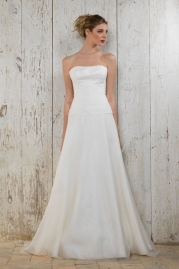 Lambert Creations Wedding Dress Virginie