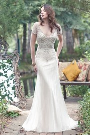 Maggie Sottero Amal