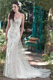 Maggie Sottero Colleen