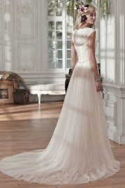 Maggie Sottero Patience Marie