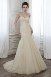 Maggie Sottero Wedding Dress Lacey