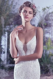 Maggie Sottero Wedding Dress Mietra