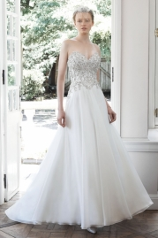 Maggie Sottero Wedding Dress Olympia