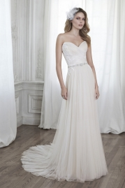 Maggie Sottero Wedding Dress Patience
