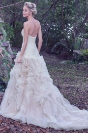 Maggie Sottero Wedding Dress Penny