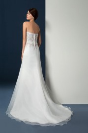 Orea Sposa 2017 Wedding Dress L798