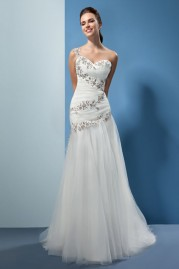 Orea Sposa 2017 Wedding Dress L801