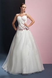 Orea Sposa 2017 Wedding Dress L807